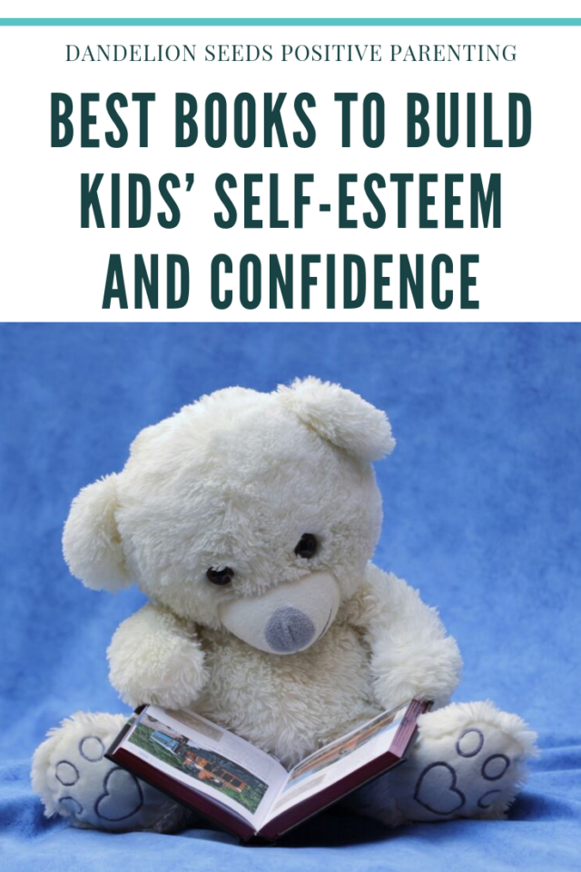 best books to build kids self esteem and confidence