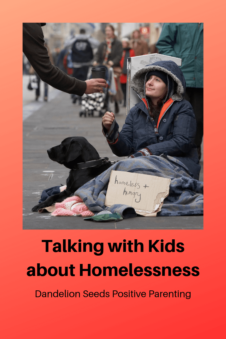 Homelessness and kids